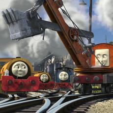 토마스와 친구들: 그레이트 레이스